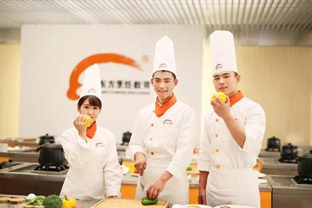 新东方烹饪学校档案怎么写