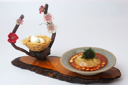 重庆新东方厨师烹饪学校学费多少钱