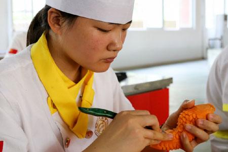 重庆新东方烹饪厨艺学校学费是多少