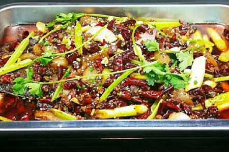 重庆新东方烹饪学校排名怎么样
